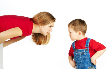 Tips for Frustrated Moms