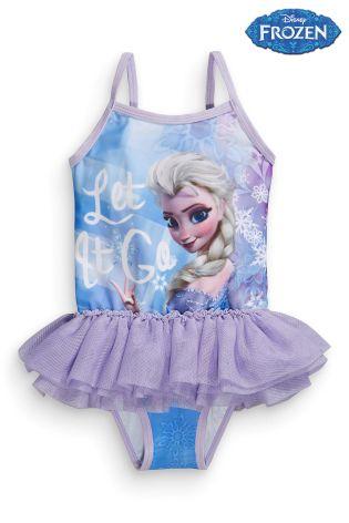 『NEXT』発、手頃でキュートなアナ雪水着はアナと雪の女王ファンはマストバイ!