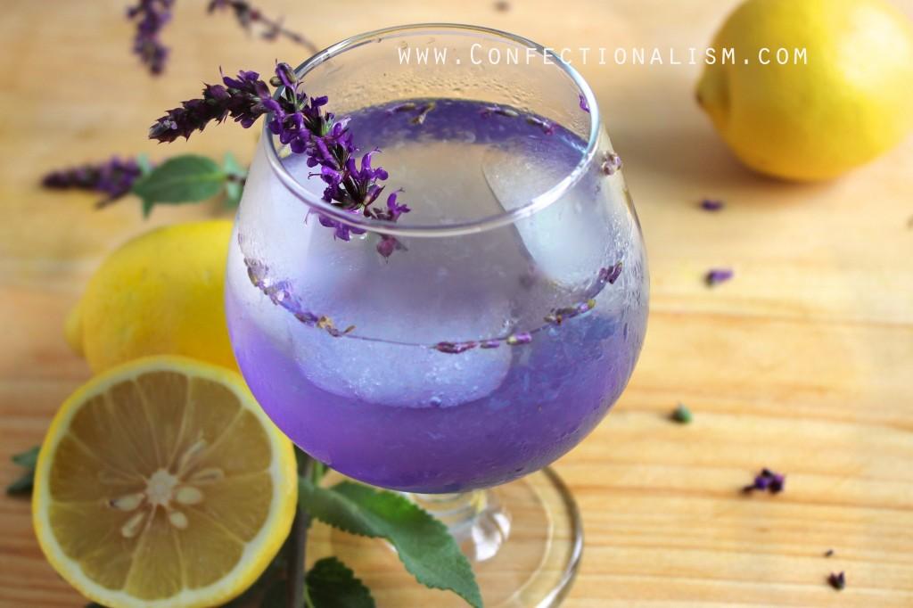 Coconut Rum Drinks Lemonade