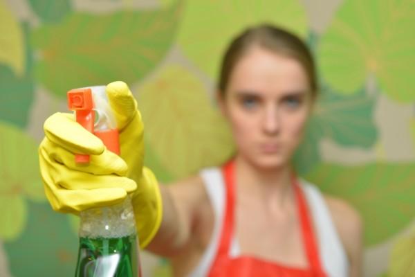 主婦の間で話題沸騰の万能洗剤『オキシクリーン』の色々な使い方