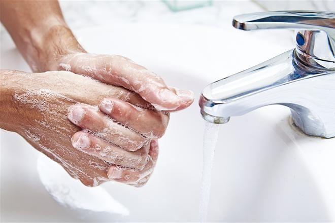 大流行の危険!新型ノロウイルスから家族を守る5つの方法