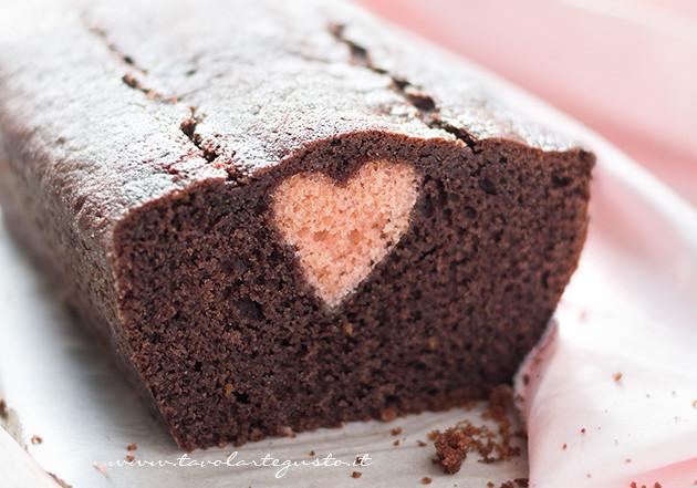 今年のバレンタインは「大好き」をそっとケーキに忍ばせて…♡