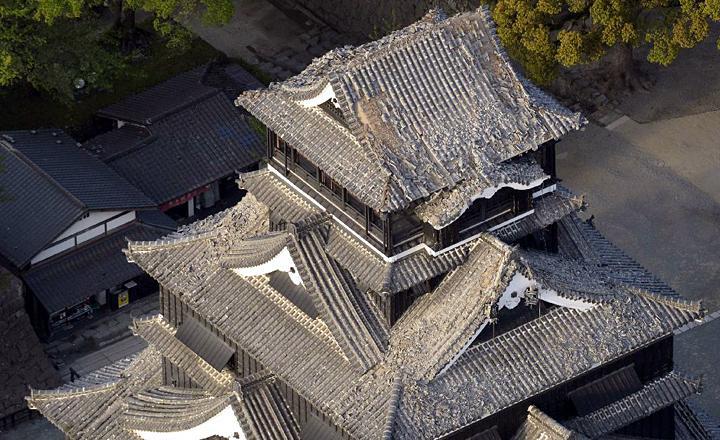 Yahoo!JAPANが熊本地震緊急募金!被災地へご協力お願い致します。