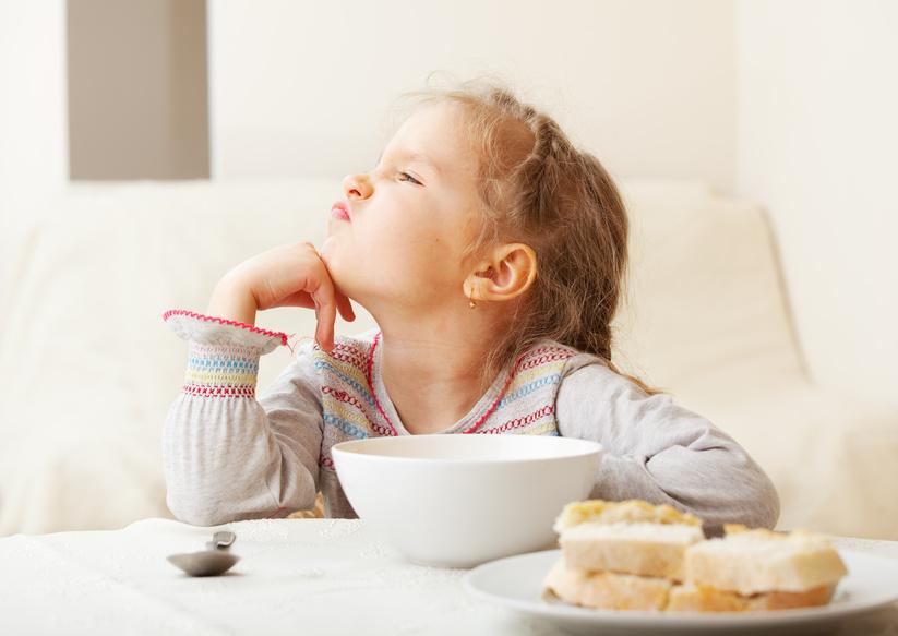 【食育】好き嫌いが多い子供の「好き」を増やす3ステップ