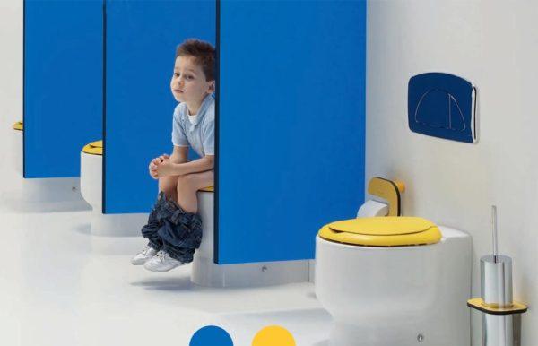 本当は危険な子供の便秘!子供の便秘を慢性化させない5つの方法