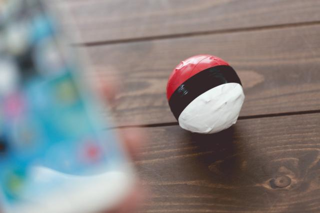 大人気の『ポケモンGO』危険から大切な我が子を守る方法5つ