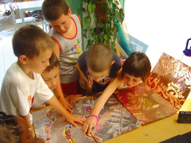 話題!『レッジョ・エミリア・アプローチ』の個性を大事にする幼児教育