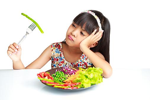 健康に支障をきたす子供の偏食を予防する方法5つ
