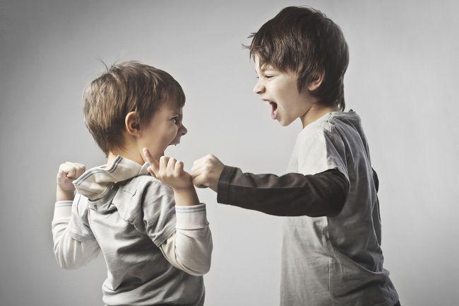 兄弟喧嘩がみるみる減っていく「上の子」への日常の接し方